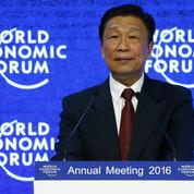 À Davos, on ne croit pas à un «atterrissage en catastrophe» de l'économie chinoise
