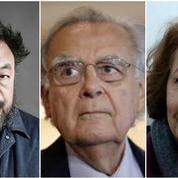 Ai Weiwei, Pivot, Rampling... Les phrases chocs de la semaine