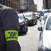 Grève : la fonction publique et les taxis mobilisés, mardi promet d'être une journée difficile