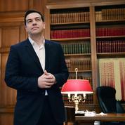 Tsipras: un an après, la Grèce toujours en panne