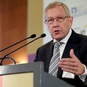 Klaus Regling: «Tôt ou tard, il y aura un problème d'argent» en Grèce