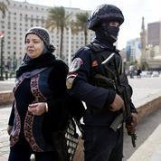 En Égypte, la «révolution» de 2011 n'est plus qu'un souvenir