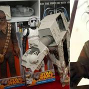 Star Wars VII :Rey a été délibérément boycottée par Disney