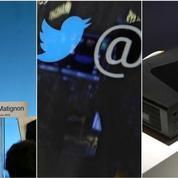Rapport Badinter, Twitter, SFR: le récap éco du jour