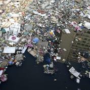 En 2050, les océans compteront plus de plastique que de poisson