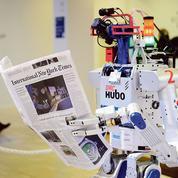 Les rêves technologiques de Davos et le cauchemar européen