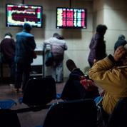 La fuite des capitaux fragilise la Chine