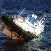 Quatorze ans après la marée noire du Prestige, le capitaine, l'armateur et l'assureur condamnés