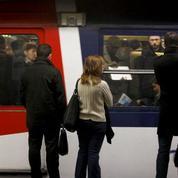 «À cause de la grève dans le RER D, je suis rentré chez moi à 2h du matin - en bus»