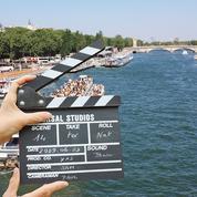 Paris se rêve en Hollywood-sur-Seine