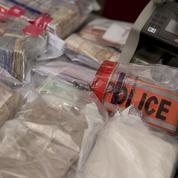 Depuis les attentats, les trafiquants de drogue ont de plus en plus recours aux «mules»