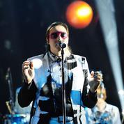 Arcade Fire prévoit seulement deux dates en Europe pour 2016