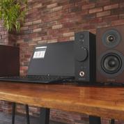 Le CAS-1 de Sony: une micro-chaîne audiophile deux en un