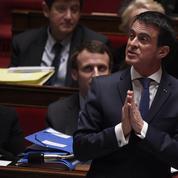 Manuel Valls fera des propositions sur la déchéance de nationalité mercredi
