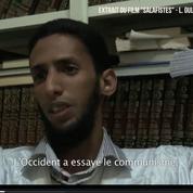 France Télévisions retire son soutien au documentaire Salafistes