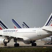 Du Crédit lyonnais à Air France, ces entreprises sauvées par l'État