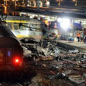 Accident de Brétigny: la SNCF accusée de brouiller les pistes