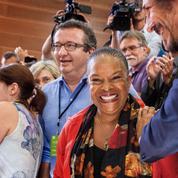 Les ex-ministres entrés en résistance saluent les «convictions» de Taubira