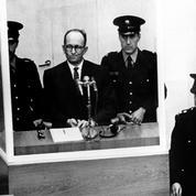 Israël dévoile une lettre inédite du nazi Adolf Eichmann