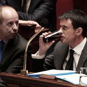 Quand Jean-Jacques Urvoas voulait fusionner la Justice et l'Intérieur