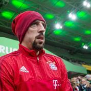 Franck Ribéry perd son procès contre le journaliste Daniel Riolo