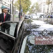 Les VTC profitent de la grève des taxis