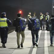 La Suède veut expulser 80.000 migrants