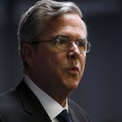 Primaires républicaines aux États-Unis : Jeb Bush, l'étoile déclinante