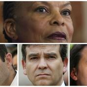 2017 : Christiane Taubira, candidate de la coalition des «ex»?