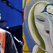 Éric Clapton condamné pour la pochette de son album Layla