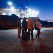 Migrants : la Grèce aux avant-postes de la paralysie européenne