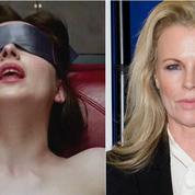 50 Nuances de Grey 2 :Kim Basinger sulfureuse dans la suite