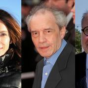 Jacques Rivette : les artistes et les politiques lui rendent hommage