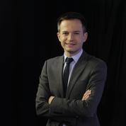 Bournazel (LR) : «Voter Juppé, c'est sortir Hollande de l'Élysée»