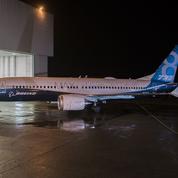 Le Boeing 737 Max prend son envol