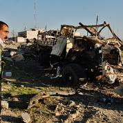 Les fantômes de Sinjar, cité yazidie en ruine