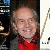 Jacques Rivette en cinq grands films