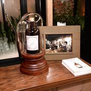 Un soupçon de gin artisanal de luxe pour Pernod Ricard