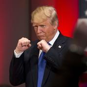 Les candidats «antisystème» bousculent les primaires américaines