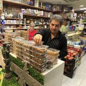 Les espoirs de la diaspora iranienne en France