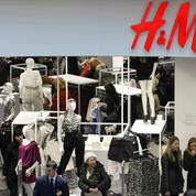 Habillement: H&M poursuit son expansion