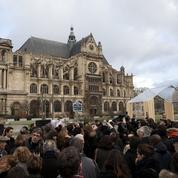 Paris: le projet de fusion de quatre arrondissements irrite fortement la droite