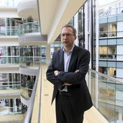 Poupart-Lafarge: «Je n'ai aujourd'hui aucun dossier d'acquisition sur mon bureau!»
