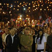 À Cuba, une imprévisible succession politique