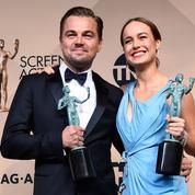 Leonardo DiCaprio, à deux doigts de l'Oscar