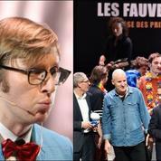 Faux prix d'Angoulême : l'auteur du canular présente ses excuses
