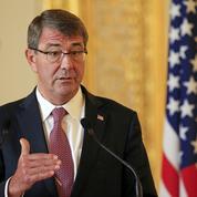 Face à Daech, les États-Unis étudient l'ouverture d'un «troisième front» en Libye