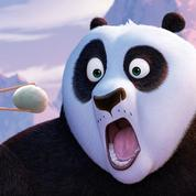 Box-office américain: Kung Fu Panda 3 met KO la concurrence