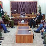 En Libye, le gouvernement d'union fait toujours défaut
