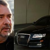 L'histoire secrète du contrat entre Luc Besson et Audi
